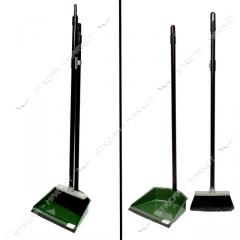 Scoop brush of plasticity (set) long Len Bis