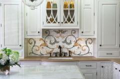 Мозаика для кухни панно
