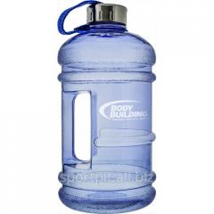 Bottle for Bodybuilding.com New Wave Enviro Water