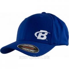 Кепка Bodybuilding.com FlexFit B Swoosh Hat