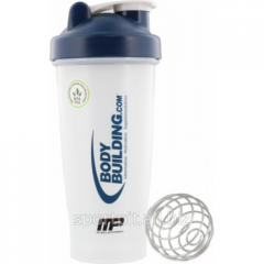 Shaker of Bodybuilding.com Blender Bottle of 400