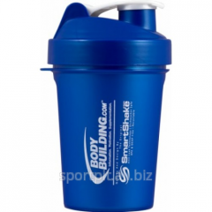Shaker of Bodybuilding.com Shaker Lite of 400 ml