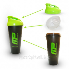 Shaker of Muscle Pharm of 700 ml