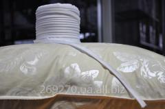 Наперник для подушек с кантом, размер 70х70