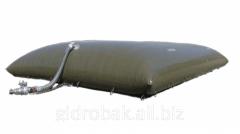 Газгольдер-подушка для биогазовых установок 15м3