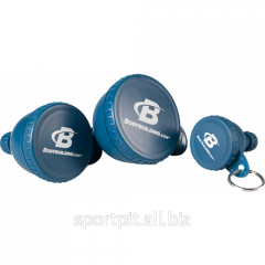 Funnel for the powder Bodybuilding.com