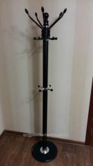 Напольная вешалка-стойка для одежды