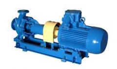 Pumps are console centrifugal