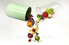 Innovation: Dietary supplement to strengthen the