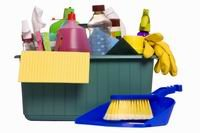 Cleaning_supplies household chemicals