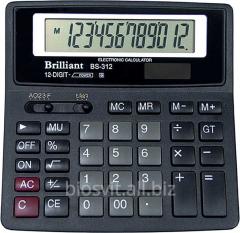 Bs-312/econom calculator