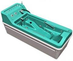 Профи-ванна для подводного массажа