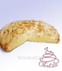 """Pie Hungarian """"cottage cheese Akosh"""
