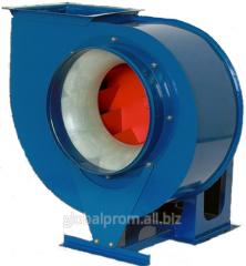 Вентилятор низкого давления ВЦ 4-75 (ВР 88-72, ВР 89-75, ВР 80-75, ВР 86-77) №16