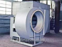 Fan heat-resistant VTs 4-76 No. 10 Zh-02 and VTs
