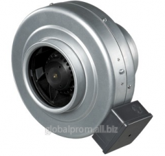 Fan heat-resistant VTs 4-76 No. 10 Zh-02