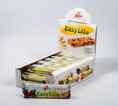 "Bar multicereal ""EASY LIFE"" S"