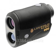 Лазерный дальномер Leupold RX- 800i с DNA, арт.