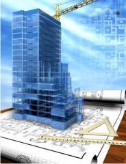 Строительство зданий любой сложности