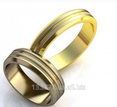 Wedding ring 04 Model