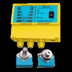 Gas signaling device municipal SG-1-3