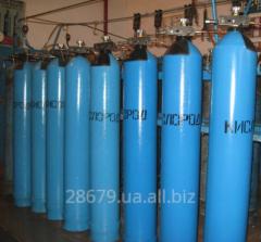 Cylinder of oxygen 40 l