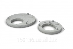 Cover for a well of 2PP20-2-1 2250*700*160 mm