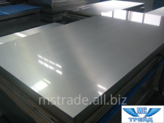 Leaf Corrosion-proof Aisi 304 08X18H10 d 0,5-30 of