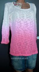Ajc pullover brand