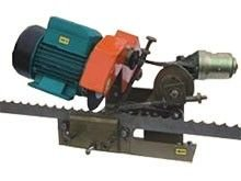 Adaptation tool-grinding special CCD barazon