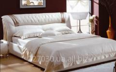 Кровати из натурального дерева на заказ