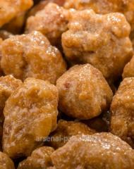 "Dragee nut ""Peanut in Hedgehog sugar"