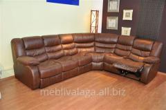Leather corner of REGAN, leather kutok, shk_ryany