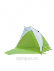 Tent beach BARCELONA