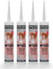 Клей жидкие гвозди APLAIS для зеркал PU750