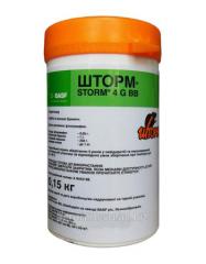 Rodenticide Storm (0,15 kg), kg