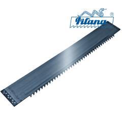Frame saws of 1250х160х2,2 Pilana, wolf tooth