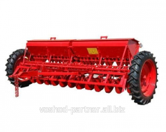 SZ-3,6 seeder for ordinary crops of seeds of