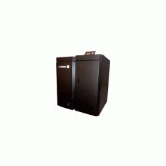 Automatic pellet boiler AURORE Black Star