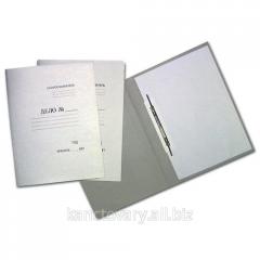 BUROMAX A4 folder, cardboard 0,35mm