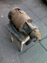 Электродвигатель на Балканкар КПНИ 6,5кВт 75В 105А