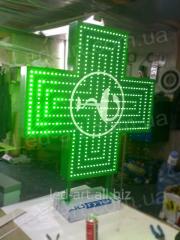 LED pharmaceutical cross bilateral LED-ART-700-2,
