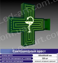 LED pharmaceutical cross bilateral LED-ART-800-2,