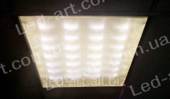 LED lamp Armstrong LPO 600 x 600 mm 32 W