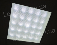 LED lamp Armstrong LPO 600 x 600 mm 48 W