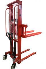 Штабелер гидравлический ручной 2000 кг
