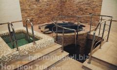 Фотообзор 1 (Офуро японская,  баня фурако, ...