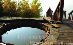 The photoreview 2 (The Japanese baths ofuro and