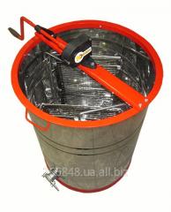 Honey separator 2nd frame stainless steel, rotary,