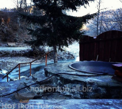 Míni-saunas
